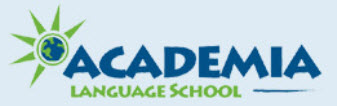 Academia Language School Icon