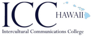 Intercultural Communications College Icon