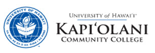 Kapiolani Community College Icon