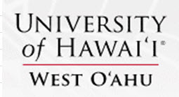 University of Hawaii at West Oahu Icon