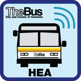 HEA Real-Time Bus Arrival